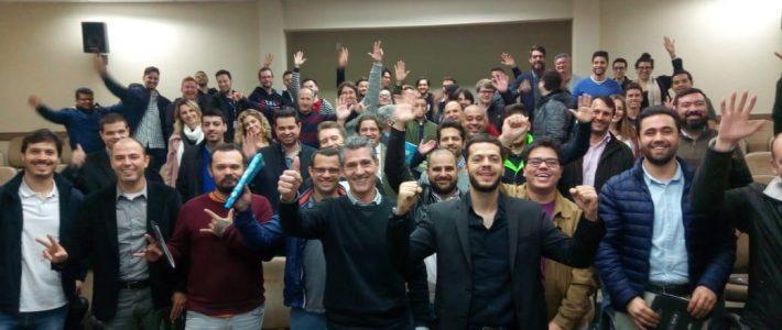 Evento NuTic/ACII e Itajaí Participações S.A. é sucesso