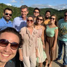 Grupo Costa Valley visita o Centro de Inovação